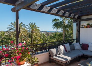 Thumbnail 2 bed apartment for sale in New Golden Mile, Estepona, Malaga, Spain