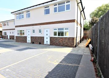 Thumbnail 3 bed semi-detached house to rent in Summer Hill Terrace, Hall Lane, Upminster