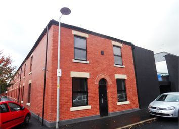 Thumbnail 2 bed end terrace house for sale in Field Street, Salford, Manchester, Greater Manchester