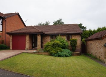 Thumbnail 3 bed bungalow for sale in Ambleside Grange, Worksop