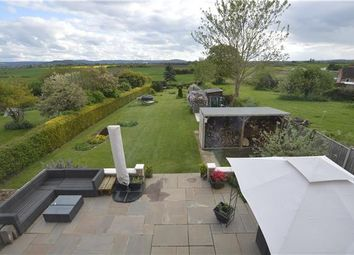 Thumbnail 3 bed semi-detached house for sale in Church Lane, Norton, Gloucester