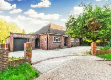 Thumbnail 4 bed property to rent in The Drive, Datchet, Berkshire