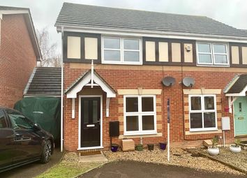 3 bed semi-detached house to rent in Defoe Close, Whiteley, Fareham PO15