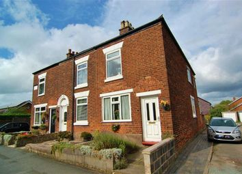Thumbnail 2 bed end terrace house for sale in Biddulph Road, Mossley, Congleton