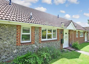 Thumbnail 1 bed terraced bungalow for sale in Preston Park, Faversham, Kent