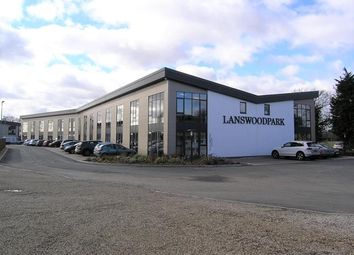 Thumbnail Office to let in Lanswoodpark, Broomfield Road, Colchester, Essex