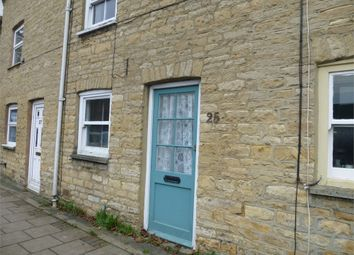 Thumbnail 2 bed cottage to rent in Horsefair, Chipping Norton