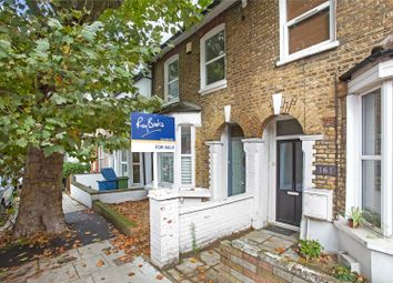 Kimberley Avenue, Peckham, London SE15. 3 bed terraced house for sale          Just added