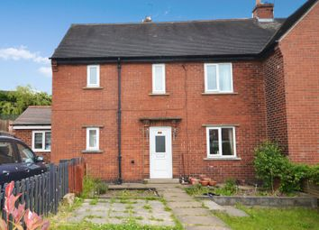 3 bed semi-detached house for sale in Gilthwaites Lane, Denby Dale, Huddersfield HD8
