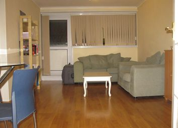 Thumbnail 1 bed flat to rent in Holloway Head, Birmingham