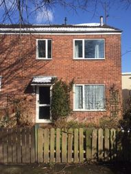 Thumbnail 3 bed end terrace house to rent in Leominster, Herefordshire