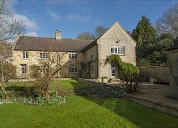 Thumbnail 5 bed detached house for sale in Compton Abdale, Cheltenham, Gloucestershire