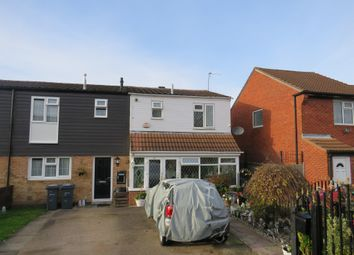 Thumbnail 3 bed end terrace house for sale in Kent Street North, Hockley, Birmingham