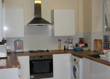 Thumbnail 1 bed flat to rent in Bryan House, Bryan Road, Surrey Quays, London