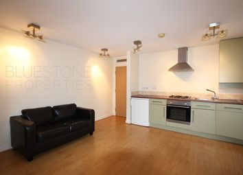 Thumbnail 3 bed flat to rent in Mitcham Road, Tooting Broadway