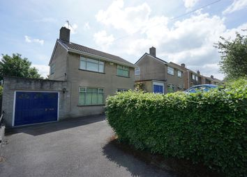 Thumbnail 3 bed detached house for sale in Birley Rise Road, Birley Carr, Sheffield