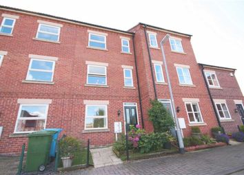 Thumbnail 3 bed town house for sale in Eldon Green, Tuxford, Nottinghamshire