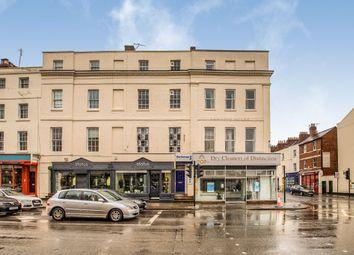 Thumbnail 1 bed flat for sale in Warwick Court, Warwick Street, Leamington Spa
