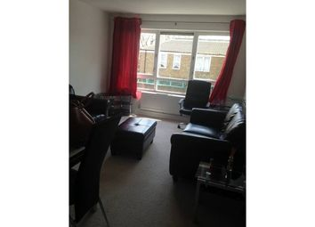 Thumbnail 1 bed flat to rent in Saperton Walk, Kennington, London