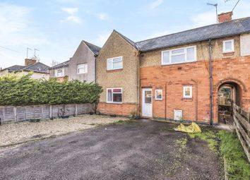 Thumbnail 3 bed terraced house for sale in Nelson Avenue, Woodford Halse