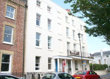 Thumbnail 2 bed flat to rent in South Terrace, Littlehampton