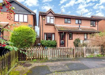 Thumbnail 1 bed terraced house for sale in Elmer Mews, Fetcham, Leatherhead