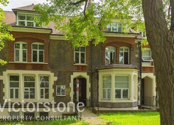 Thumbnail Studio to rent in Mount View Road, Finsbury Park, London
