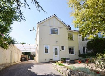 Thumbnail 3 bed semi-detached house for sale in Summer Lane, Higher Brixham, Brixham