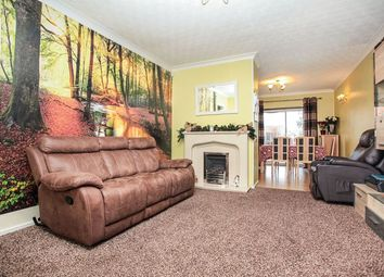 Thumbnail 3 bed semi-detached house to rent in Nickson Road, Coventry