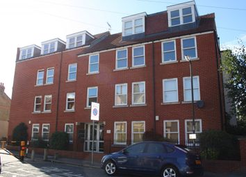 Thumbnail 2 bed flat to rent in Bruce Road, Mitcham
