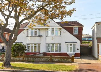 Thumbnail 4 bed terraced house for sale in Broad Walk, Blackheath