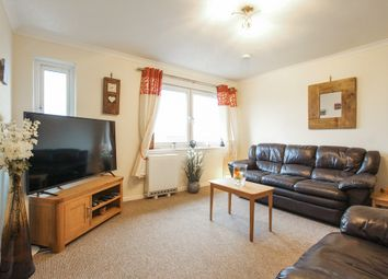 Thumbnail 3 bedroom flat for sale in Mccaig Road, Oban