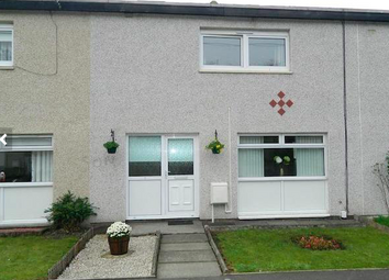 Thumbnail 2 bedroom terraced house to rent in Dundyvan Lane, Wishaw, North Lanarkshire