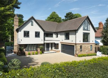 Thumbnail 6 bed detached house for sale in Holwood Park Avenue, Keston Park