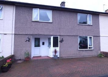Thumbnail 4 bed terraced house for sale in Dacre Road, Brampton, Cumbria