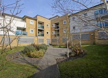 Thumbnail 2 bed flat for sale in Waters Reach Apartments, Reservoir Road, Ruislip