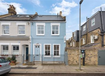 Thumbnail 4 bed end terrace house for sale in Candahar Road, Battersea, London