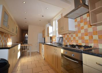 Thumbnail 5 bed terraced house to rent in Clarendon Park Road, Clarendon Park