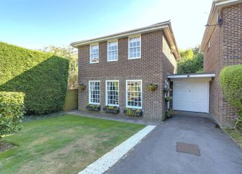 Thumbnail 4 bed link-detached house for sale in Atfield Grove, Windlesham