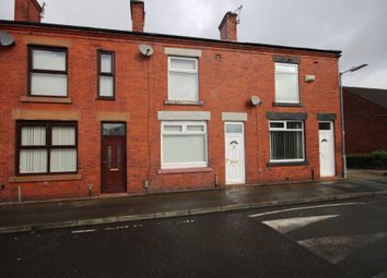 2 bed terraced house to rent in St. Germain Street, Farnworth, Bolton BL4