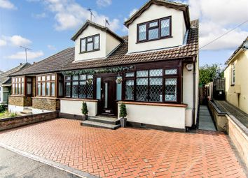 Benvenue Avenue, Eastwood, Leigh-On-Sea SS9. 4 bed semi-detached house