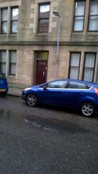 Thumbnail 1 bedroom flat to rent in 78 Victoria Road, Falkirk, 7Ax