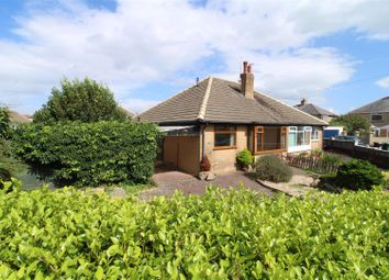 Thumbnail 2 bed semi-detached bungalow for sale in Harrison Crescent, Heysham, Morecambe