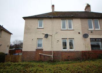 Thumbnail 2 bed flat for sale in Randolph Crescent, Boreland, Dysart, Kirkcaldy