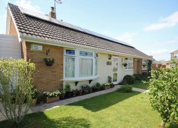 Thumbnail 4 bed detached bungalow for sale in Squarey Close, Downton, Salisbury
