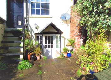 Thumbnail 1 bed maisonette to rent in High Street, Hastings Old Town