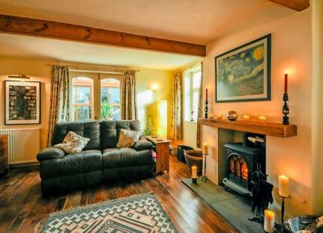 Thumbnail 3 bed property for sale in Hillfoot Cottages, Pudsey, West Yorkshire