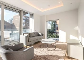 Thumbnail 2 bed flat for sale in Bolander Grove North, Lillie Square, Seagrave Road