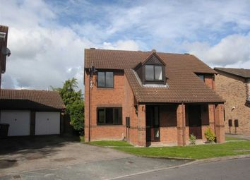 Thumbnail 3 bed semi-detached house to rent in Emscote, Herongate, Shrewsbury