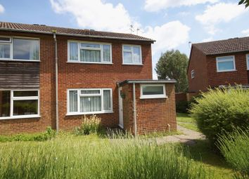 Thumbnail 3 bedroom semi-detached house for sale in Greenside, Prestwood, Great Missenden